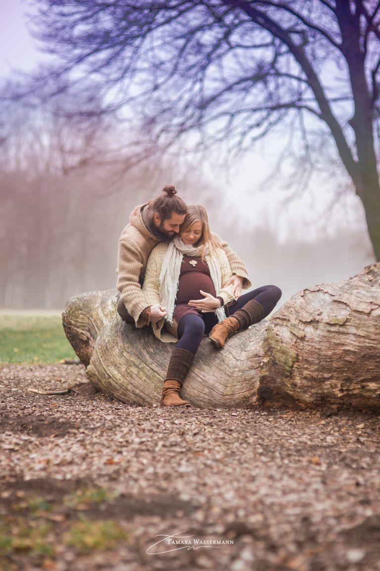 Verbundenheit_Schwangerschaft